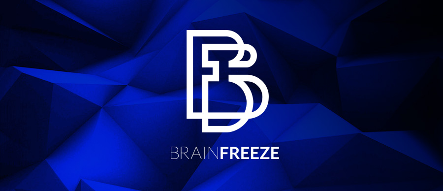 BrainFreeze logo