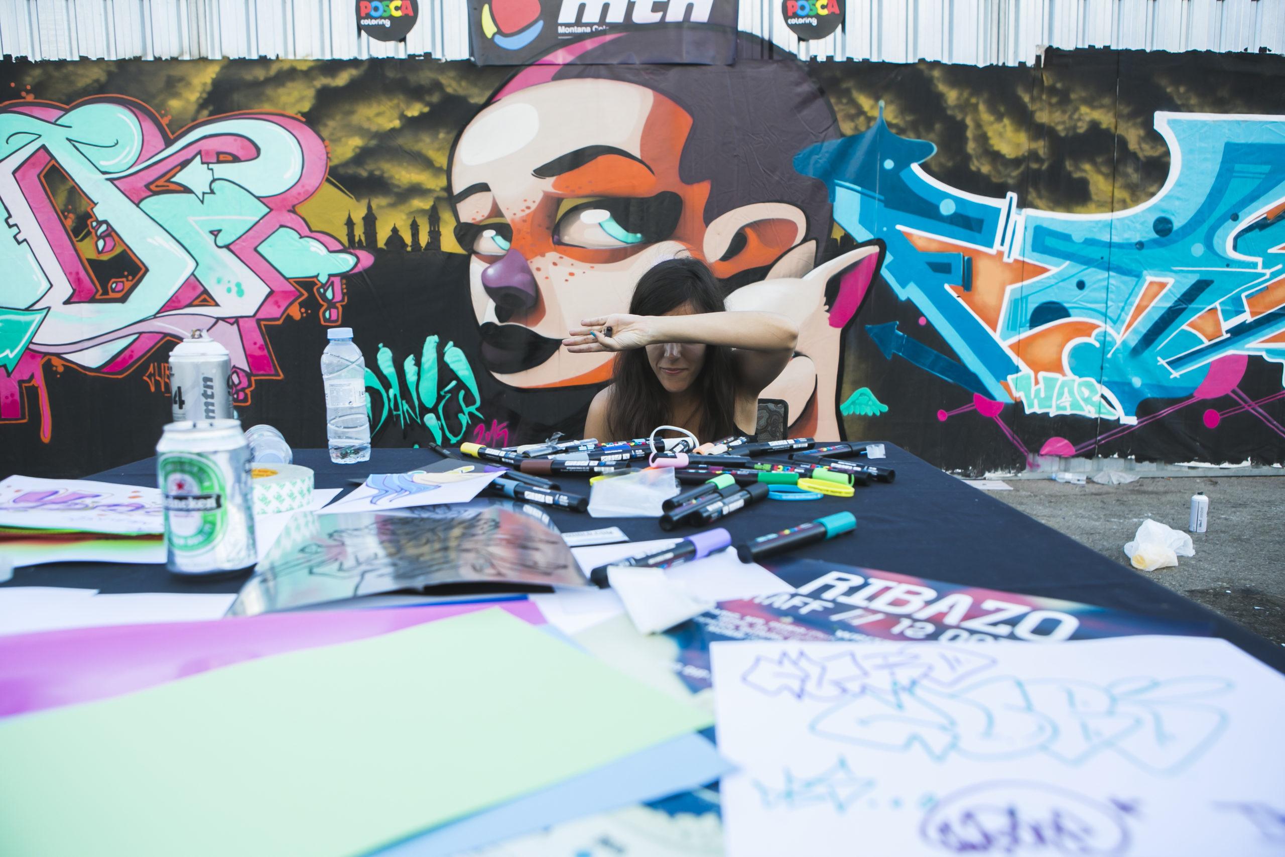 Ribazo Graff