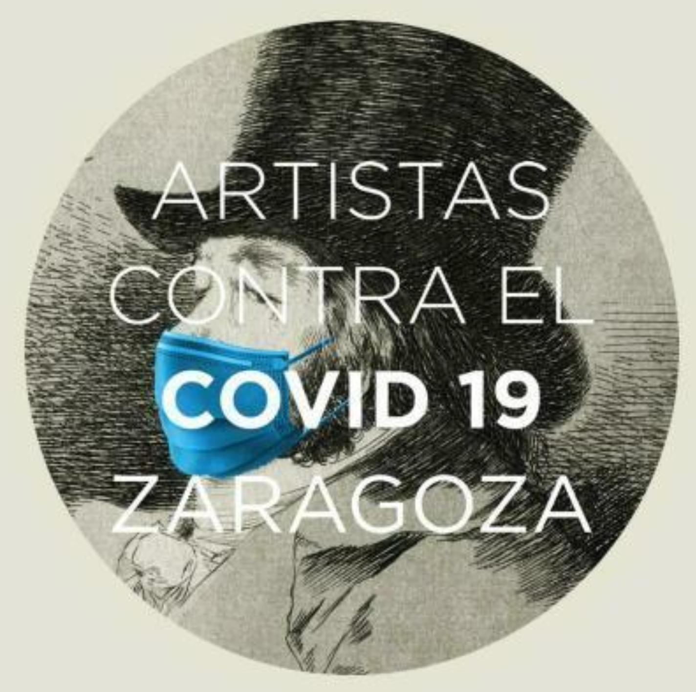 Artistas locales contra el COVID-19