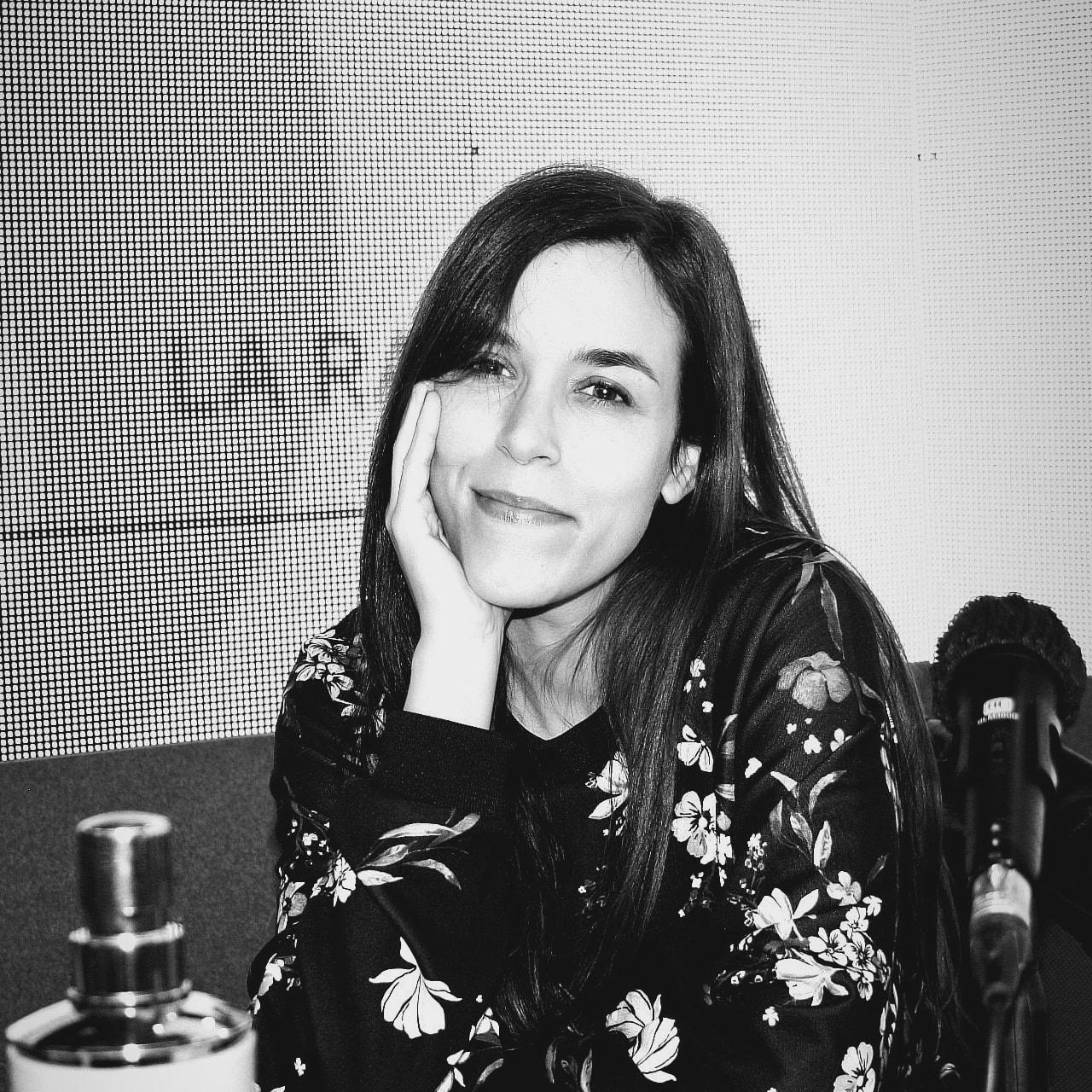 Entrevista en Onda Aragonesa