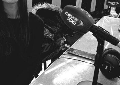 Entrevista en Las Mañanas de Onda Aragonesa